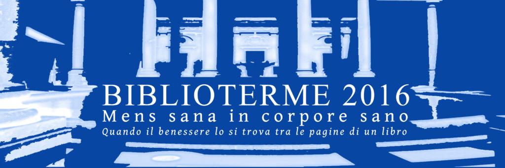 Banner BiblioTerme Facebook